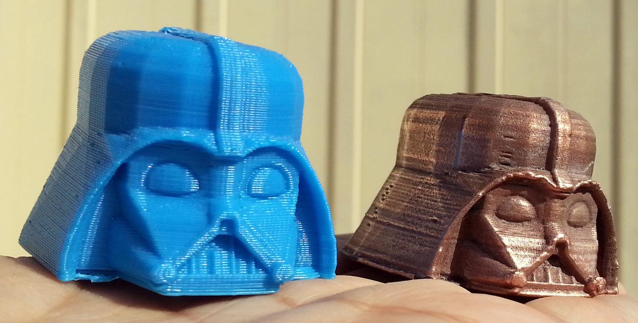 Copperhead Darth Vader