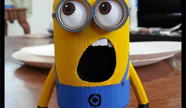 Favorite minion expression of all time